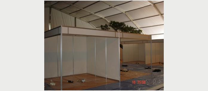 stands modulares sevilla