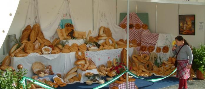 Stands Para Ferias Gastronomicas