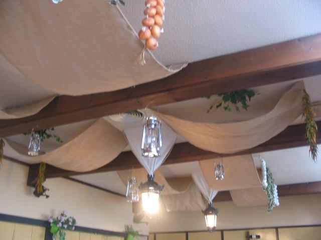 Decoraciones en el techo imagui for Decoracion para techos